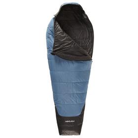 Nordisk Canute +10° - Sacos de dormir - M azul/negro